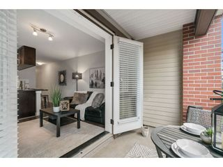 """Photo 19: 202 5650 201A Street in Langley: Langley City Condo for sale in """"Paddington Station"""" : MLS®# R2550549"""