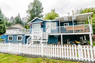 Photo 1: 2425 CAPE HORN Avenue in Coquitlam: Cape Horn House for sale : MLS®# R2370024