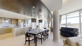 """Photo 16: 1001 628 KINGHORNE Mews in Vancouver: Yaletown Condo for sale in """"SILVER SEA"""" (Vancouver West)  : MLS®# R2510572"""