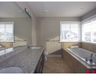 """Photo 7: 21192 83B Avenue in Langley: Willoughby Heights House for sale in """"THE UPLANDS OF YORKSON"""" : MLS®# F2902451"""