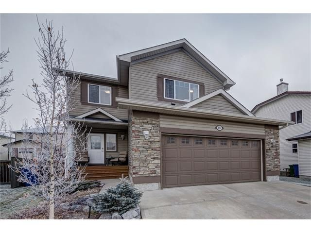 Photo 3: Photos: 137 COVE Court: Chestermere House for sale : MLS®# C4090938