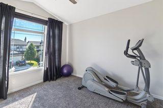 Photo 19: 71 SILVERADO RANGE Heights SW in Calgary: Silverado Semi Detached for sale : MLS®# A1030732