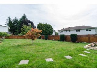 Photo 18: 5240 SPROTT Street in Burnaby: Deer Lake Place House for sale (Burnaby South)  : MLS®# V1062111