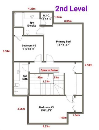 Photo 16: 89 Covepark Crescent NE in Calgary: Coventry Hills Detached for sale : MLS®# A1138289