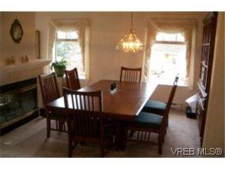 Photo 2:  in VICTORIA: Es Gorge Vale Row/Townhouse for sale (Esquimalt)  : MLS®# 382447