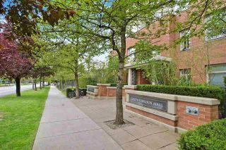 """Photo 22: 207 2280 WESBROOK Mall in Vancouver: University VW Condo for sale in """"KEATS HALL"""" (Vancouver West)  : MLS®# R2577434"""