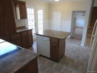 Photo 6: 600 Buckingham Road in WINNIPEG: Charleswood Residential for sale (South Winnipeg)  : MLS®# 1324827