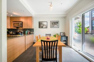 Photo 5: 208 3788 NORFOLK Street in Burnaby: Central BN Townhouse for sale (Burnaby North)  : MLS®# R2580124