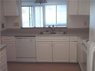 Photo 4: CLAIREMONT Townhouse for sale : 3 bedrooms : 4509 Caminito Cristalino in San Diego