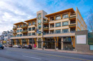 "Photo 35: 308 3971 HASTINGS Street in Burnaby: Vancouver Heights Condo for sale in ""VERDI"" (Burnaby North)  : MLS®# R2526798"