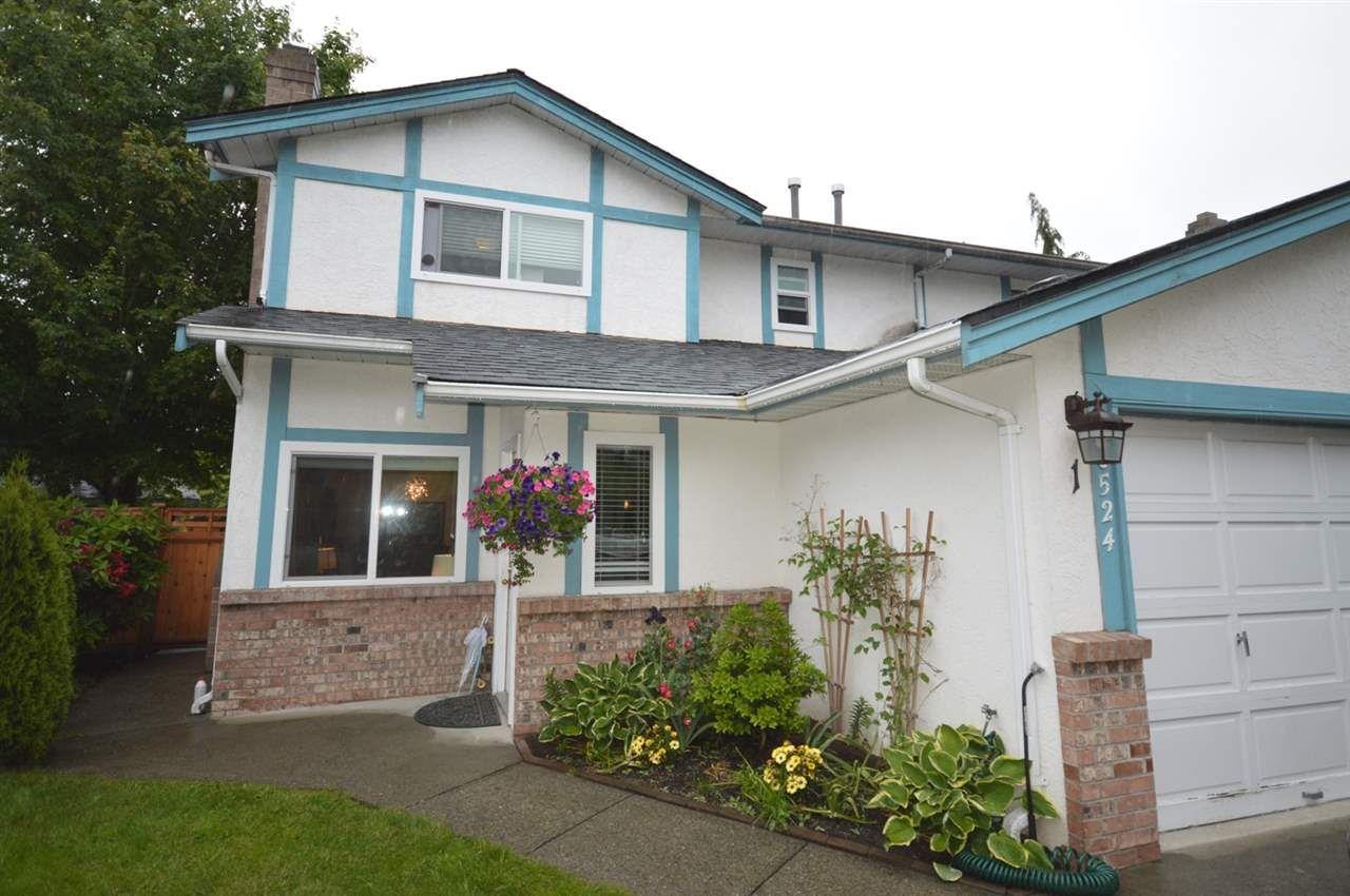 Main Photo: 1 10524 KOZIER Drive in Richmond: Steveston North 1/2 Duplex for sale : MLS®# R2191161