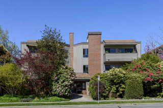 """Photo 4: 101 206 E 15TH Street in North Vancouver: Central Lonsdale Condo for sale in """"Lions Gate Manor"""" : MLS®# R2569602"""
