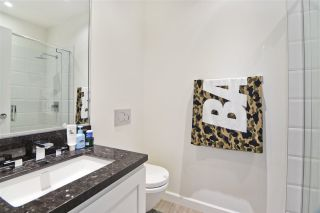 """Photo 21: TH3 3355 BINNING Road in Vancouver: University VW Townhouse for sale in """"BINNING TOWER"""" (Vancouver West)  : MLS®# R2554024"""