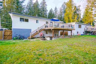 Photo 37: 7920 STEWART Street in Mission: Mission BC House for sale : MLS®# R2548155