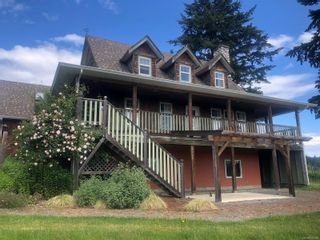 Photo 41: 5854 Pickering Rd in : CV Courtenay North House for sale (Comox Valley)  : MLS®# 872094