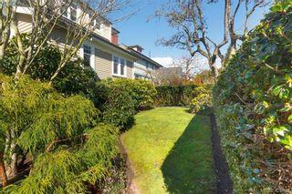 Photo 26: 1 727 Linden Ave in VICTORIA: Vi Fairfield West Condo for sale (Victoria)  : MLS®# 840554