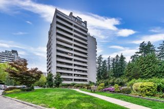 Photo 2: 505 4194 MAYWOOD Street in Burnaby: Metrotown Condo for sale (Burnaby South)  : MLS®# R2620311