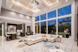 Photo 13: 6300 RIVERDALE Drive in Richmond: Riverdale RI House for sale : MLS®# R2535612