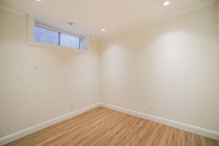 Photo 34: 5805 CULLODEN Street in Vancouver: Knight House for sale (Vancouver East)  : MLS®# R2502667