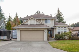 Photo 1: 6245 Tayler Crt in VICTORIA: CS Tanner House for sale (Central Saanich)  : MLS®# 831673