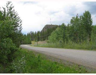 Photo 5: LOT 4 WATCH LAKE Road in Lone_Butte: Lone Butte/Green Lk/Watch Lk Land for sale (100 Mile House (Zone 10))  : MLS®# N193163