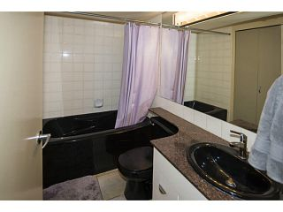 """Photo 9: 407 501 PACIFIC Street in Vancouver: Downtown VW Condo for sale in """"THE 501"""" (Vancouver West)  : MLS®# V1114876"""