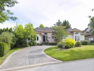 "Photo 1: 15980 HUMBERSIDE Avenue in Surrey: Morgan Creek House for sale in ""Morgan Creek"" (South Surrey White Rock)  : MLS®# R2474794"