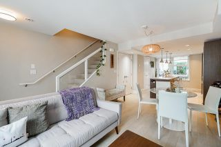 """Photo 2: 532 W 7TH Avenue in Vancouver: Fairview VW Townhouse for sale in """"CAMBIE+7"""" (Vancouver West)  : MLS®# R2590718"""