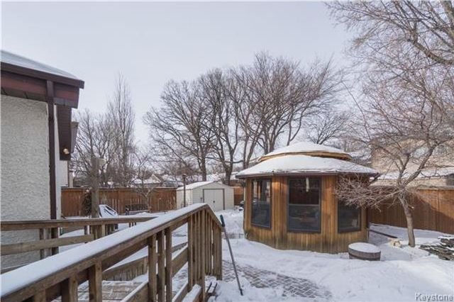 Photo 17: Photos: 67 Bethune Way in Winnipeg: Pulberry Residential for sale (2C)  : MLS®# 1803456