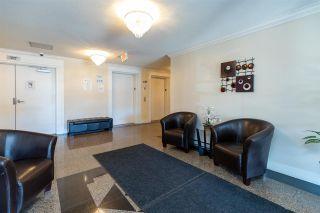 "Photo 23: 307 17769 57 Avenue in Surrey: Cloverdale BC Condo for sale in ""Cloverdowns Estate"" (Cloverdale)  : MLS®# R2584100"