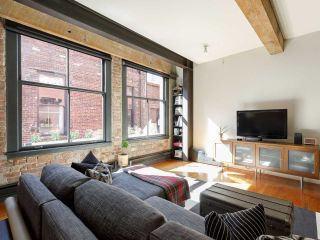 Photo 7: 402 310 WATER STREET in Vancouver: Downtown VW Condo for sale (Vancouver West)  : MLS®# R2501607