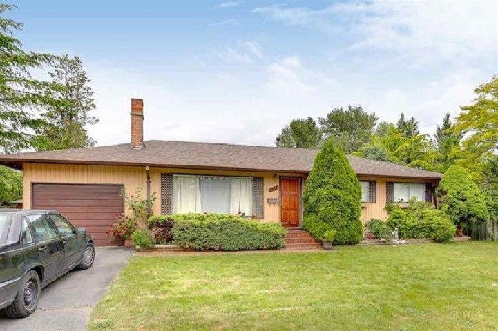 Main Photo: 3314 HANDLEY Crescent in Port Coquitlam: Lincoln Park PQ House for sale : MLS®# R2543112