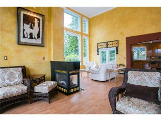 Photo 4: 173 SPARKS Way: Anmore House for sale (Port Moody)  : MLS®# V1012521