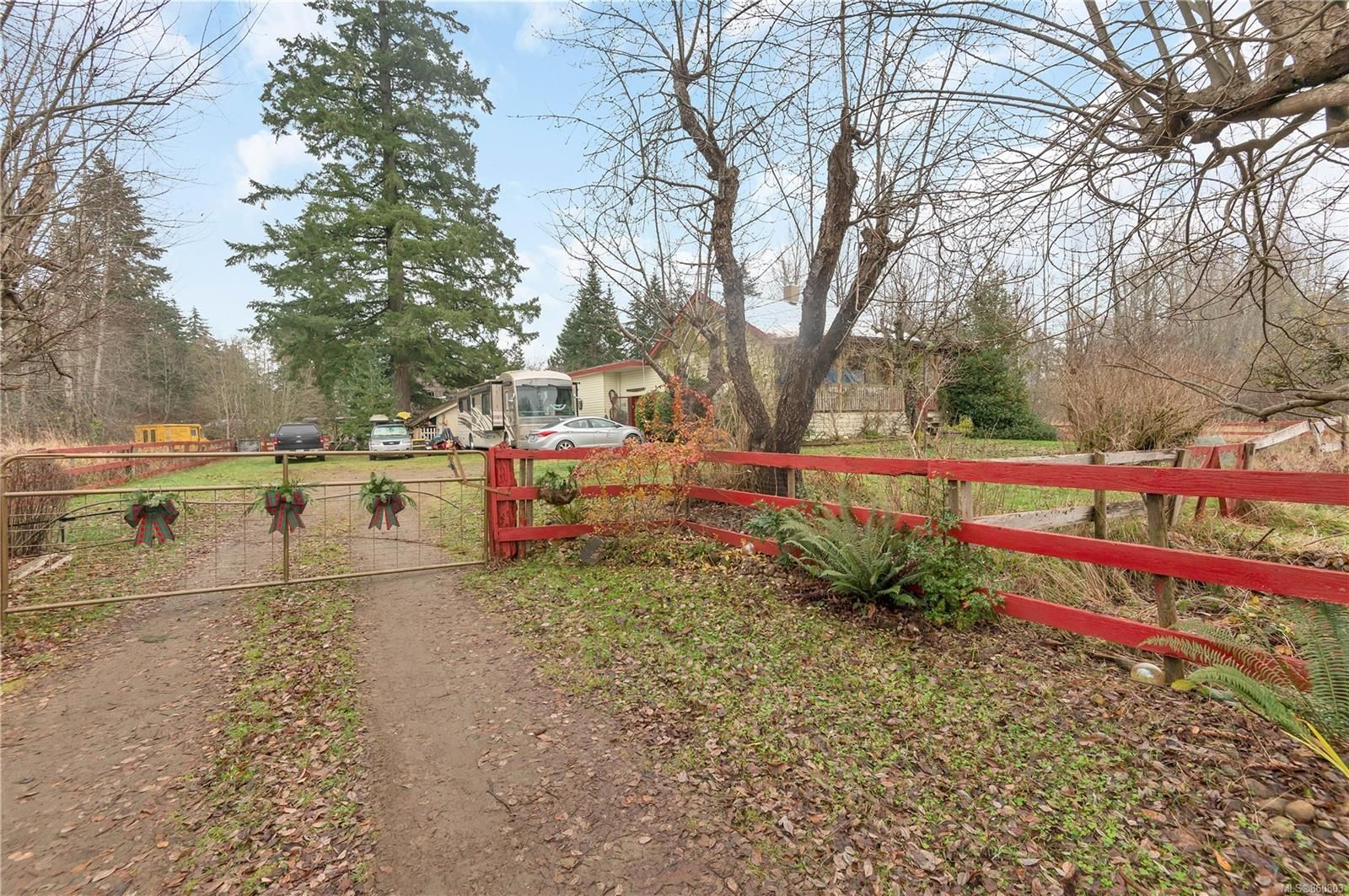 Photo 48: Photos: 8712 N Island Hwy in : CV Merville Black Creek Other for sale (Comox Valley)  : MLS®# 860803