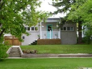 Main Photo: 303 Taylor Street East in Saskatoon: Buena Vista Residential for sale : MLS®# SK846808