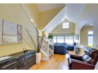"""Photo 1: 8 15450 ROSEMARY HEIGHTS Crescent: White Rock Townhouse for sale in """"CARRINGTON"""" (South Surrey White Rock)  : MLS®# F1451346"""