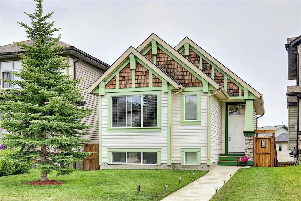 Main Photo: 205 Panora Close NW in Calgary: Panorama Hills Detached for sale : MLS®# A1132544
