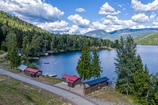 Photo 4: 1681 Sugar Lake Road in Lumby: Cherryville Recreational for sale (North Okanagan)