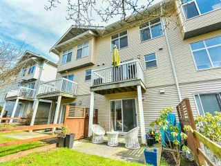 """Photo 2: 46 7179 201 Street in Langley: Willoughby Heights Townhouse for sale in """"DENIM"""" : MLS®# R2446590"""