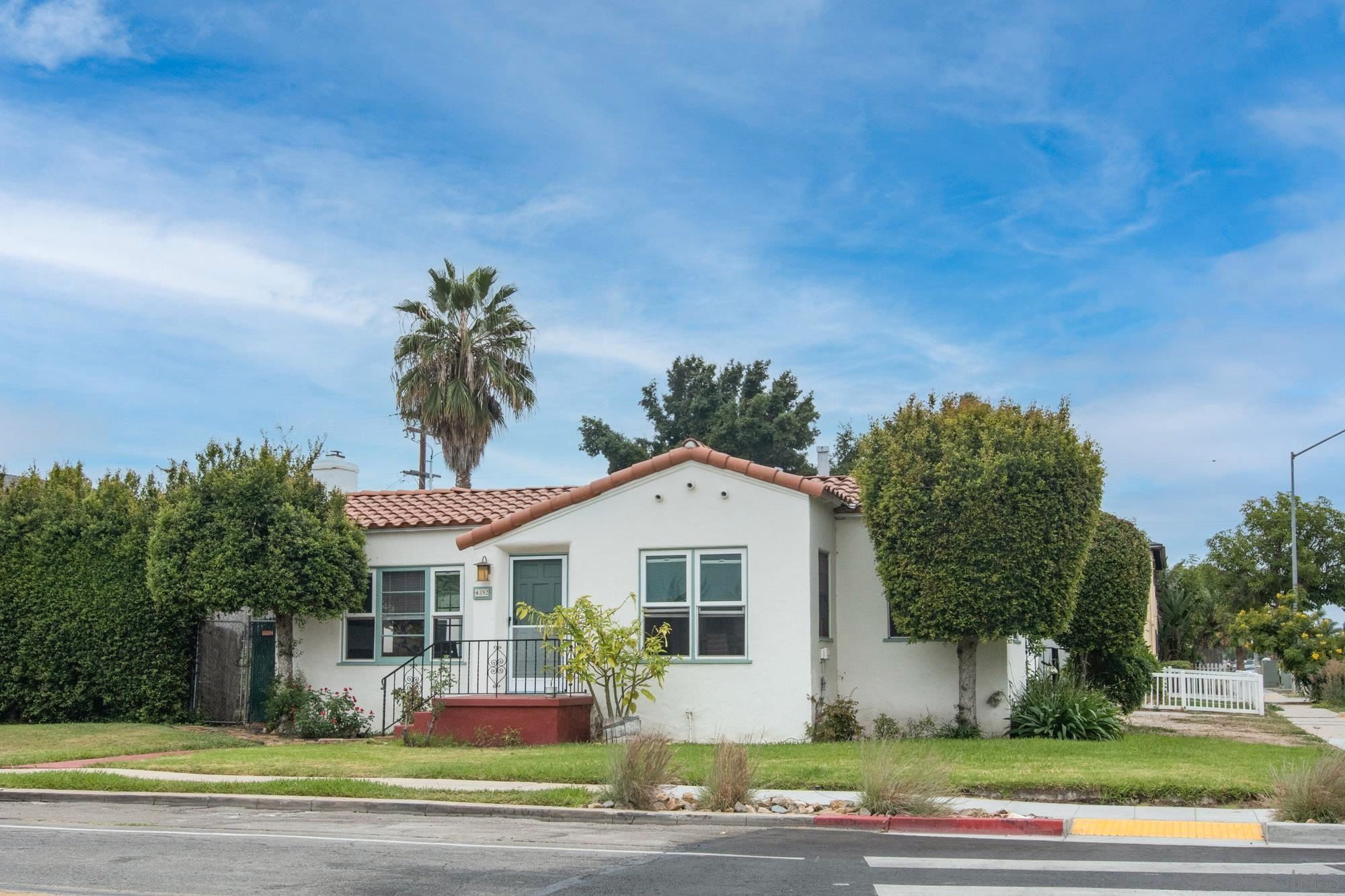 Main Photo: CITY HEIGHTS House for sale : 3 bedrooms : 4392 Marlborough in San Diego