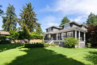 Photo 2: 619 E Queens Road in North Vancouver: Princess Park House for sale : MLS®# R2596912