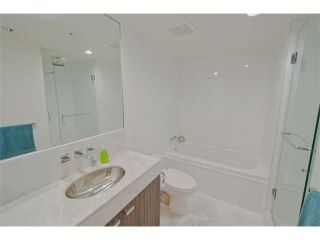 """Photo 5: 816 788 RICHARDS Street in Vancouver: Downtown VW Condo for sale in """"L'Hermitage"""" (Vancouver West)  : MLS®# V1019644"""