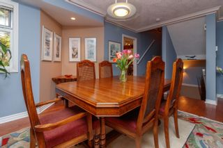 Photo 4: 9 106 Aldersmith Pl in View Royal: VR Glentana Row/Townhouse for sale : MLS®# 872352