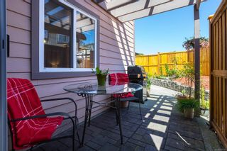 Photo 22: 758 Blackberry Rd in : SE High Quadra Row/Townhouse for sale (Saanich East)  : MLS®# 876346