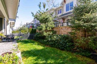 """Photo 30: 83 8138 204 Street in Langley: Willoughby Heights Townhouse for sale in """"Ashbury & Oak by Polygon"""" : MLS®# R2569856"""