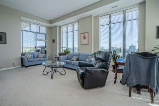 """Photo 6: 801 1581 FOSTER Street: White Rock Condo for sale in """"Sussex House"""" (South Surrey White Rock)  : MLS®# R2534984"""