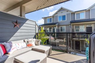 Photo 29: #70 19913 70 AVENUE in Langley: Willoughby Heights Townhouse for sale : MLS®# R2518240