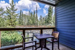 Photo 12: 220 170 Kananaskis Way: Canmore Apartment for sale : MLS®# A1047464