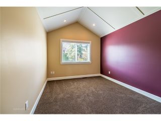Photo 13: 520 RICHMOND Street in New Westminster: The Heights NW House for sale : MLS®# V1112761