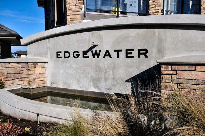 "Main Photo: 313 15185 36 Avenue in Surrey: Morgan Creek Condo for sale in ""EDGEWATER"" (South Surrey White Rock)  : MLS®# R2003896"